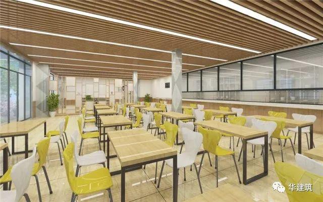 星河湾中学:上海首个工业化装配式学校实践_9