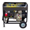 YT9000E3发电机