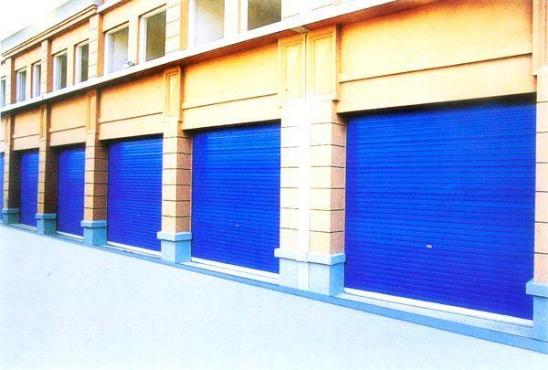 天津红桥区安装卷帘门,定做卷帘门尺寸精确
