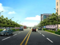 市政道路改造工程施工组织设计(108页)