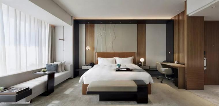 珠海洲际酒店-14