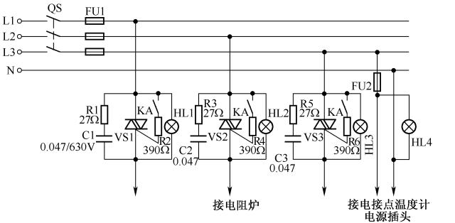 [电气分享]电气自动控制电路图实例精选,快收藏!_6