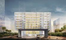 前海法治大厦上部结构设计综述(来自CCDI)