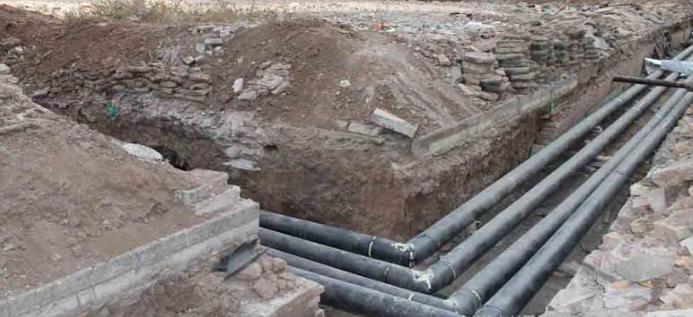 建筑给排水工程施工图的识读与安装 (143页)