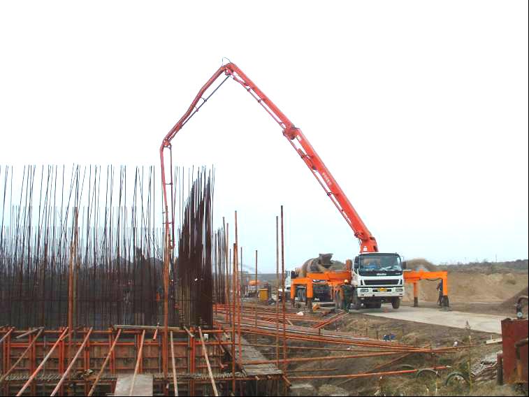 工程建筑施工工艺流程图解PPT讲义总结(图文解析,丰富详细)