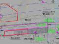 地铁站连接通道工程管幕法支护施工方案