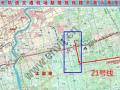 上海轨道交通21号线规划可能有变:不再去上海迪士尼,而是南下