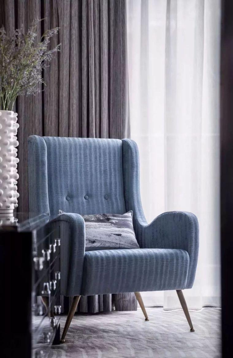 2019年灰色的最新家装设计搭配_24