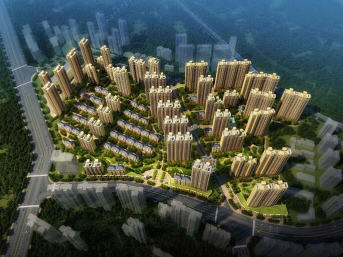 [西安]知名地产住宅项目工程策划(PPT,图文)