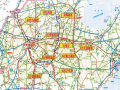 [山东]高速公路扩建交通导行方案(126页)