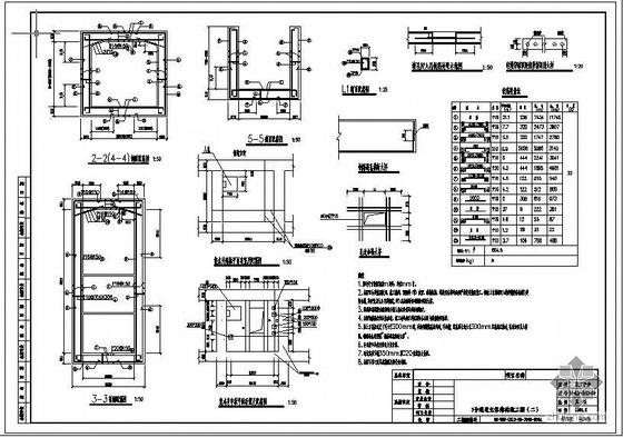 [分享]轻钢龙骨隔墙横剖面资料下载大连洪艺装修设计有限公司图片