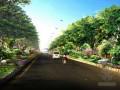 [四川]市政道路改造工程施工组织设计105页(投标)