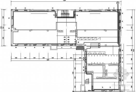 [新疆]铁路局公寓楼给排水采暖设计施工图