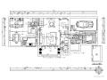 [北京]某三层别墅室内设计施工图