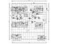 【济南】高级住宅小区地下室人防工程给排水设计施工图