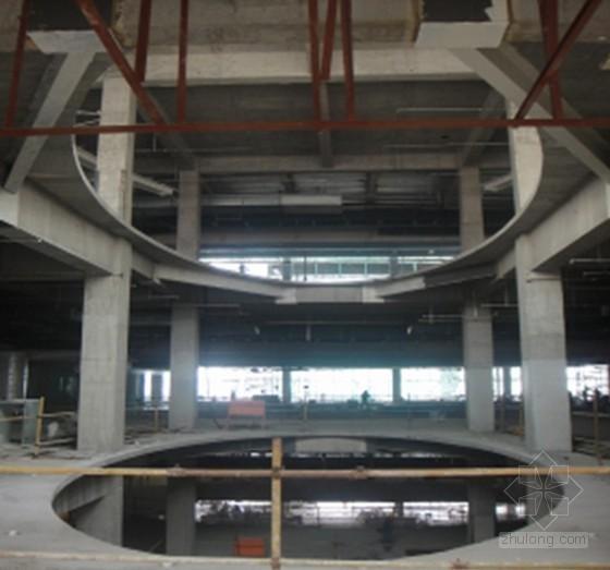 建筑工程混凝土结构粘贴碳纤维、粘钢和外包钢加固施工技术