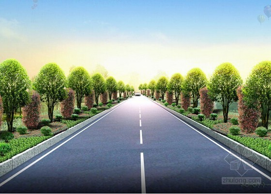 [杭州]高速公路交安设施改造工程资格审查文件(2015年)