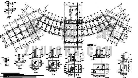 木结构入口大堂设计