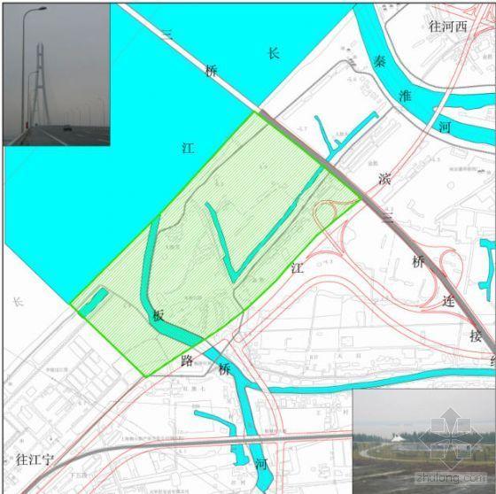 [南京]郊野公园近期建设规划