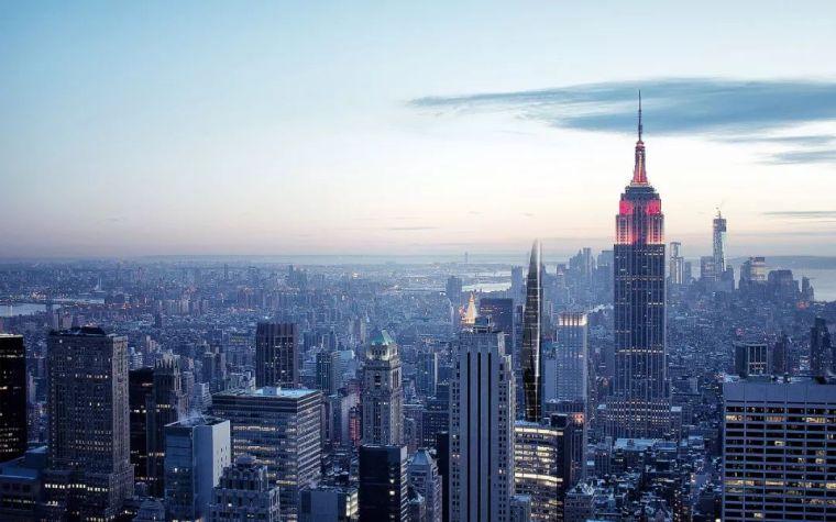 MAD新作|曼哈顿东34街高层公寓,加入纽约天际线_3