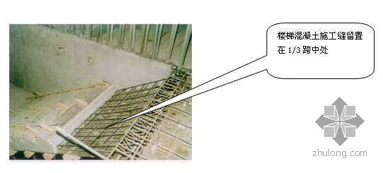 江苏省某住宅小区工程施工组织设计