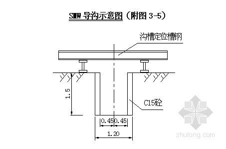 [上海]地铁工程施工组织设计(投标 中交)