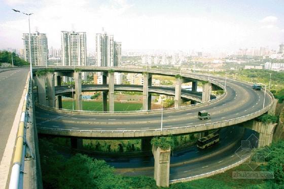 [重庆]螺旋桥工程预应力施工方案(67页)