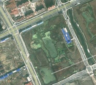 [浙江]某大厦深基坑围护结构及土方开挖施工组织设计
