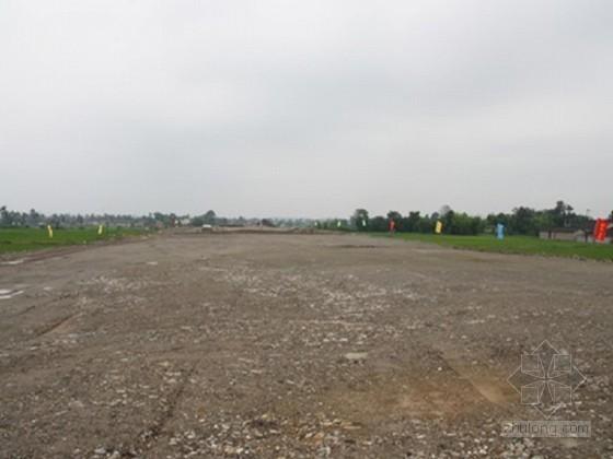 公路路基土石方混填专项施工方案(分层填筑)