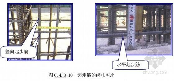 [北京]高层办公楼工程施工质量计划(创长城杯)