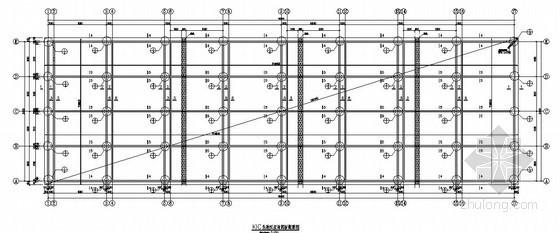 水池结构施工图(浅基础)