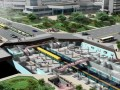 [四川]地铁隧道浅埋暗挖区间施工组织设计122页(喷锚构筑法 台阶法)
