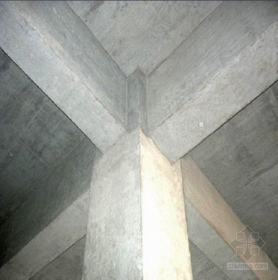 [QC成果]超深梁板、墙柱节点不同强度等级混凝土浇筑创新
