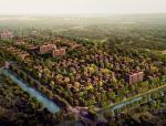 [四川]八层商品住宅及联排式别墅建筑设计方案文本