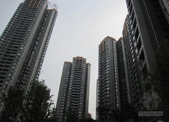 [浙江]砖混框架结构住宅工程监理投标书(142页)