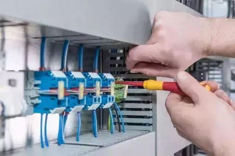 施工现场临时用电配电箱、电缆、照明规范规定,临电安全管理!_20
