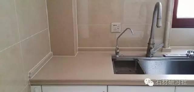室内石材装修细部节点工艺标准!那些要注意?_22