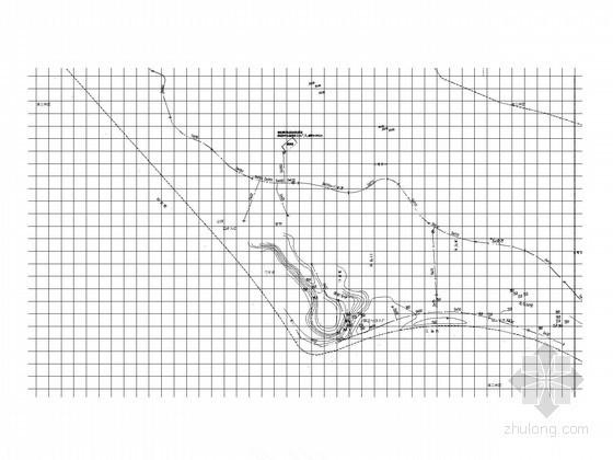[浙江]大型市政绿化工程最新给排水施工图(31万平方米)