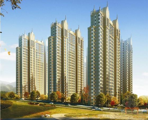 河南优质结构汇报资料资料下载-[山东]优质住宅工程施工质量管理汇报材料