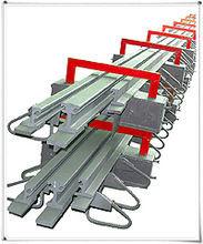 桥梁伸缩缝