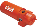 BETTIS电动执行器回转阻尼器和百叶窗驱动器