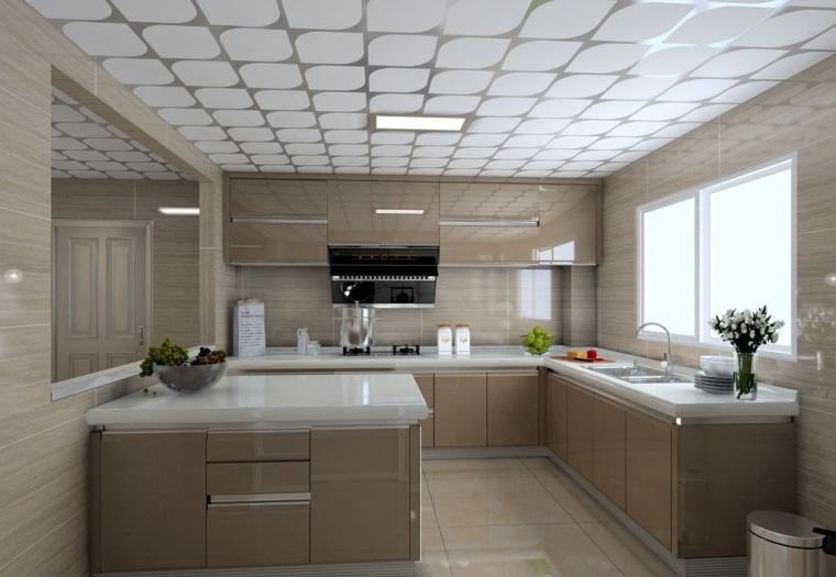 新鲜出炉的橱柜安装知识  让你爱上厨房~~~