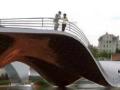 人行桥设计组图,太美!