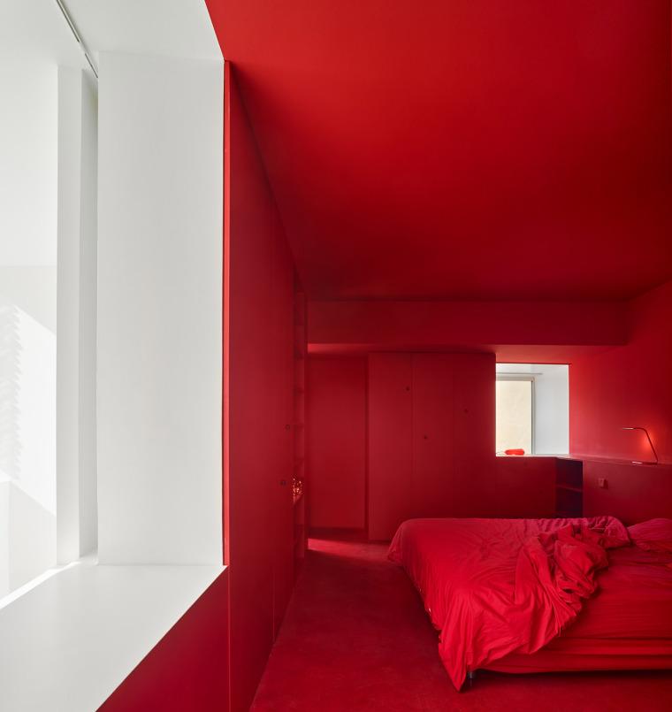 法国斯特拉斯堡办公室与住宅建筑-28
