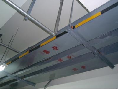 厂房建筑安装工程技术标答辩