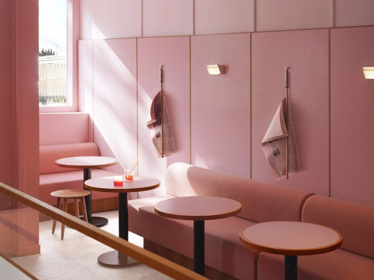 英国粉粉素食披萨屋