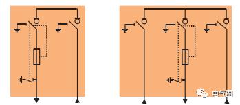 负荷开关和熔断器组合电器在配电变压器保护中的应用
