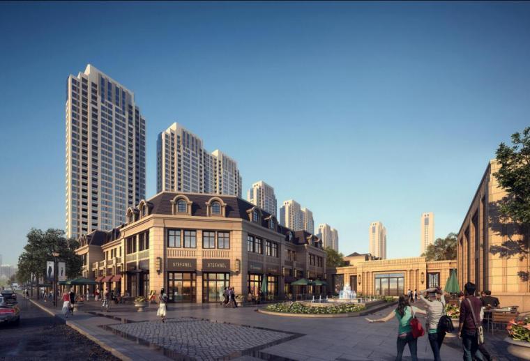 [河北]涿州码头项目项目概念规划设计文本(PDF+173页)