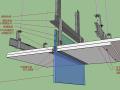 [金螳螂]CAD施工节点对应sketchup模型(原装饰节点手册)-顶面