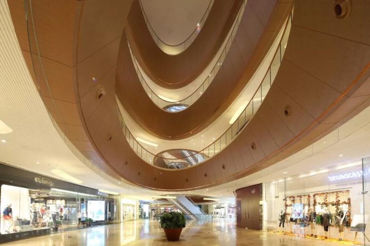 商业建筑设计24大要点,案例+多图预警!_28